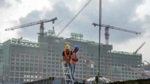 China Construção Civil Chinês
