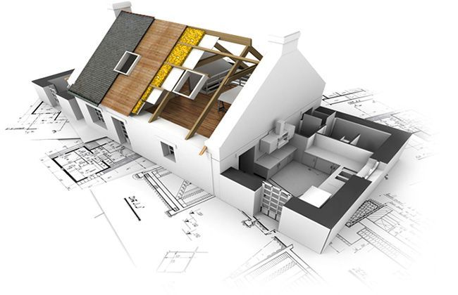 Projeto - construção civil