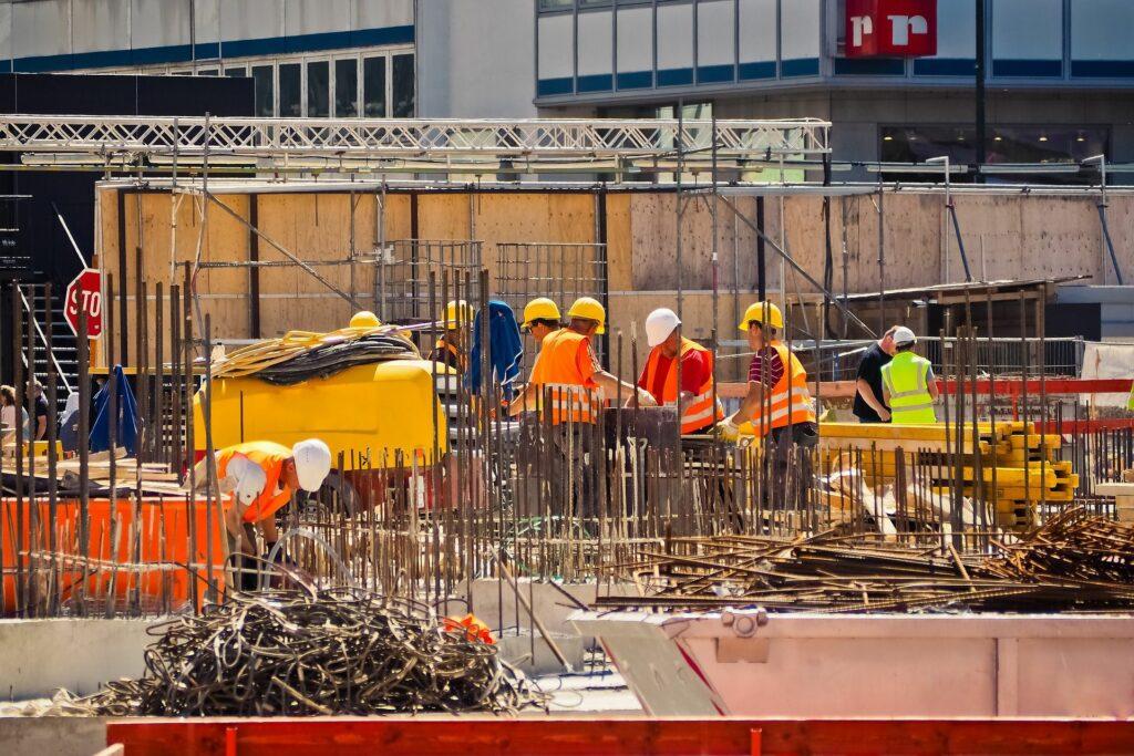 A importância da escolha certa das ferramentas na construção civil