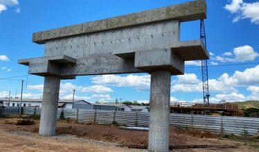 construção civil - Minfra - ministério da infraestrutura