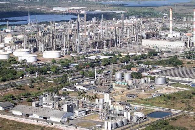 Indústria - construção civil - investimentos