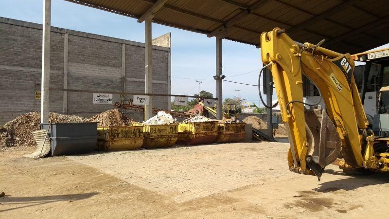 Pensando na Construção civil Startup 5 Marias lança solução para resíduos de obras