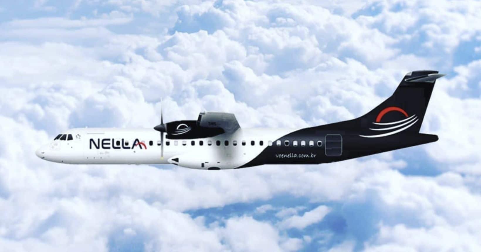 Companhia aérea, pandemia, vagas