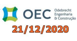 Ajudantes, Pedreiros, Armador e muitas vagas de emprego para trabalhar em novos contratos da Odebrecht de obras de construção civil