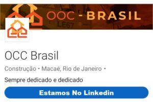 OCC Brasil Linkedin LightBox