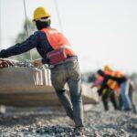 construção civil - emprego - Andrade Gutierrez - Minas Gerais
