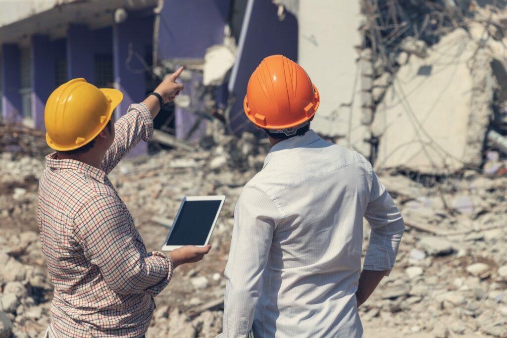 Razões para investir em gestão de resíduos na construção civil