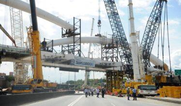 ifraestrutura - obras - transporte - webnar - brasil - empregos