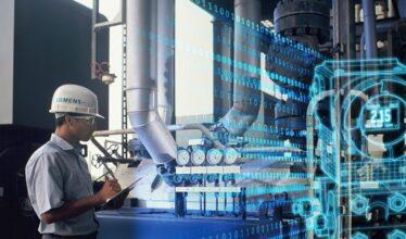 Siemens - indústria - infraestrutura -