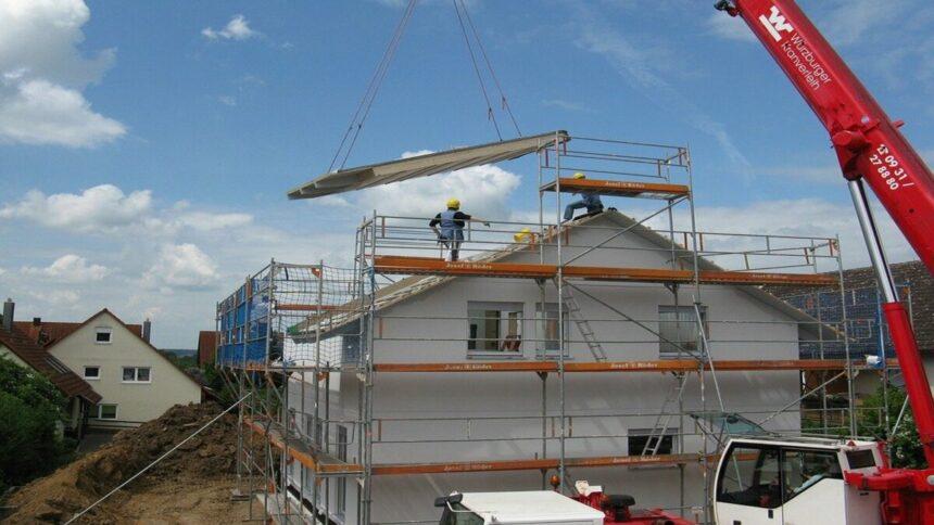 mão de obra e construção tem preços elevados no brasil