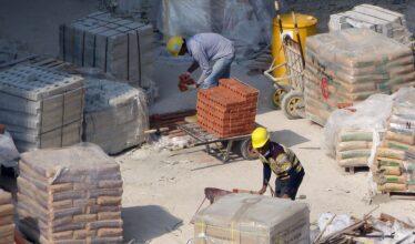 Grandes obras de construção civil serão desenvolvidas em países internacionais
