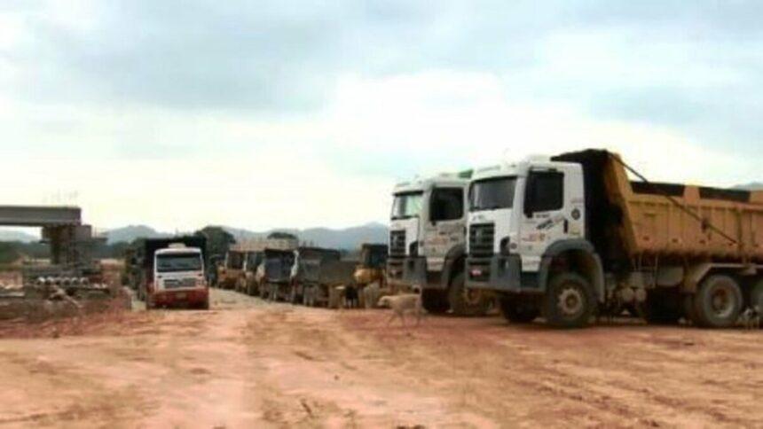 Grande Florianópolis está com vagas de emprego para obras em contorno viário
