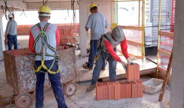 emprego - construção - obras - santa catarina - vagas - técnico - operador - engenheiro