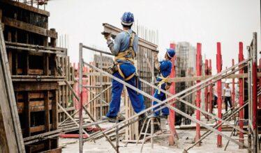 SP - governo - empregos - vagas de emprego - construção civil