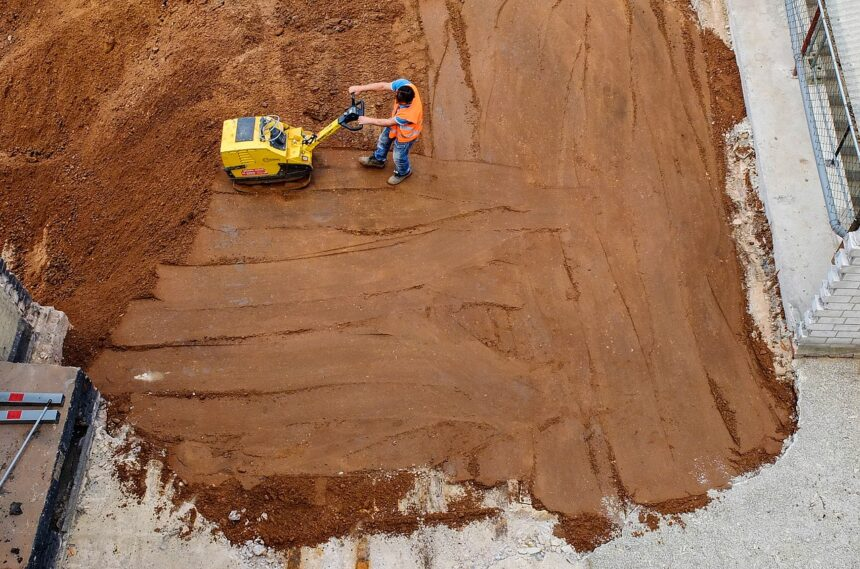 As vagas de emprego ofertadas pela Sanen Engenharia são para profissionais de obras e construção civil e estão com processos seletivos em andamento
