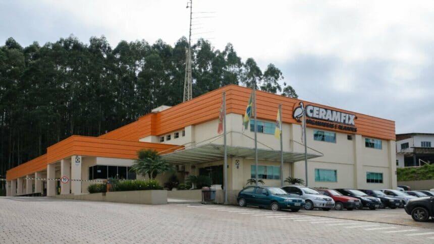 Setor de Obras e Construção Civil será beneficiado pela joint venture formada entre a brasileira Ceramfix e a alemã ARDEX