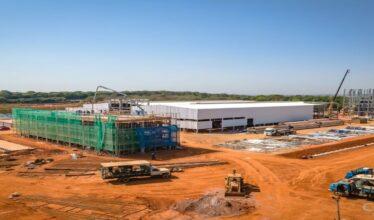 A empresa italiana Fasso Bartolo só conseguiu atuar no setor de obras de construção civil no Brasil, em 2020, após a crise econômica de 2015