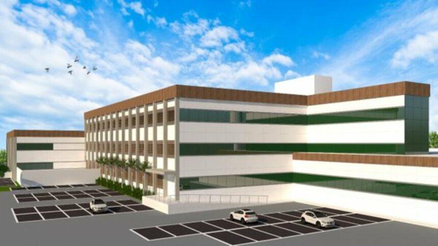 Nova unidade da Unimed Vitória irá gerar vagas de emprego para profissionais de Obras, Construção Civil e da Saúde