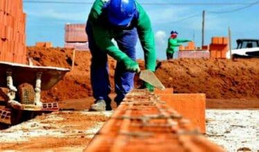 Empresas em SP estão recrutando profissionais para os processos seletivos ofertados e preencher vagas de emprego em obras de construção civil